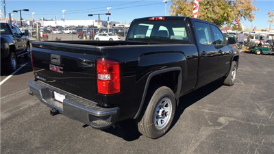 2018 Sierra 1500 Crew Cab 4x4, Pickup #JG178361 - photo 5