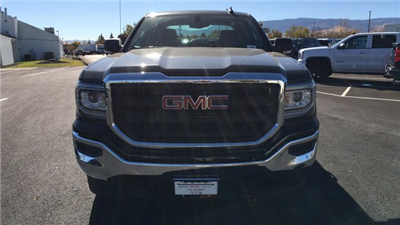 2018 Sierra 1500 Crew Cab 4x4, Pickup #JG178361 - photo 8