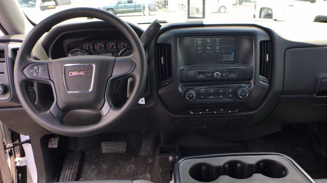 2018 Sierra 1500 Crew Cab 4x4,  Pickup #JG178363 - photo 15