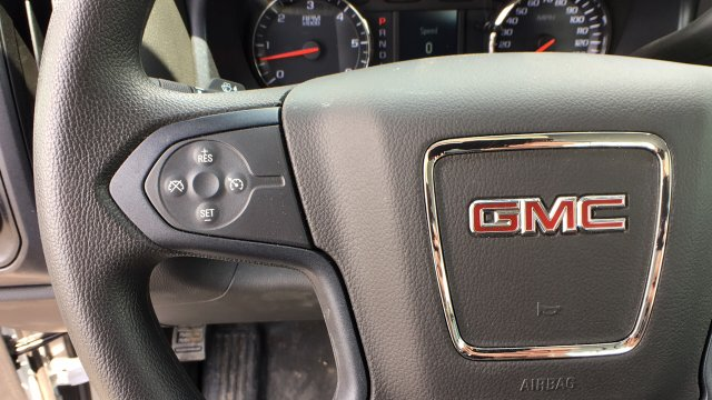 2018 Sierra 1500 Crew Cab 4x4,  Pickup #JG178363 - photo 21