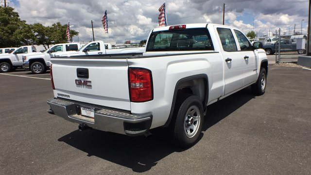 2018 Sierra 1500 Crew Cab 4x4,  Pickup #JG178363 - photo 5
