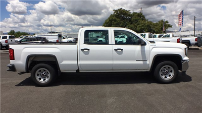 2018 Sierra 1500 Crew Cab 4x4,  Pickup #JG178363 - photo 4