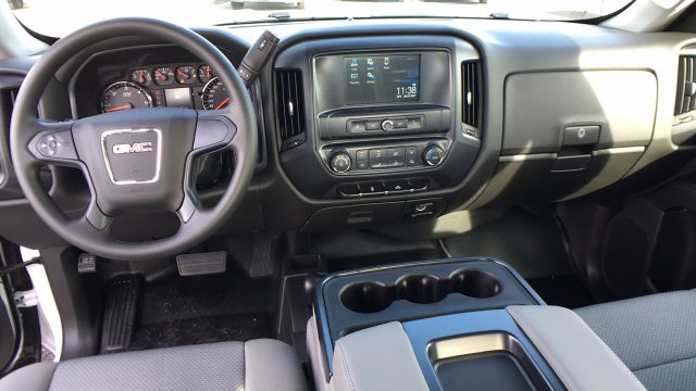 2018 Sierra 1500 Crew Cab 4x4,  Pickup #JG206166 - photo 17