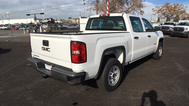 2018 Sierra 1500 Crew Cab 4x4,  Pickup #JG206166 - photo 5