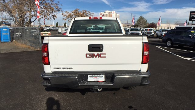 2018 Sierra 1500 Crew Cab 4x4,  Pickup #JG206166 - photo 6