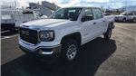 2018 Sierra 1500 Crew Cab 4x4,  Pickup #JG206166 - photo 1