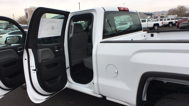 2018 Sierra 1500 Extended Cab 4x4 Pickup #JZ195584 - photo 14