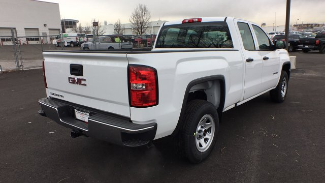 2018 Sierra 1500 Extended Cab 4x4 Pickup #JZ195584 - photo 4