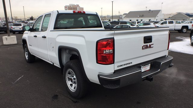 2018 Sierra 1500 Extended Cab 4x4 Pickup #JZ195584 - photo 2