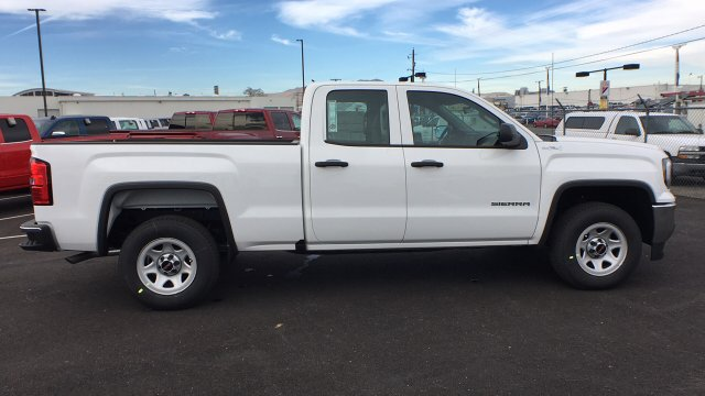 2018 Sierra 1500 Extended Cab 4x4, Pickup #JZ200120 - photo 4