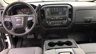 2018 Sierra 1500 Extended Cab 4x4, Pickup #JZ200120 - photo 17