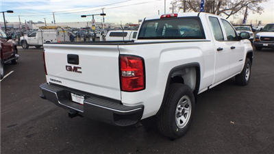 2018 Sierra 1500 Extended Cab 4x4, Pickup #JZ200120 - photo 5