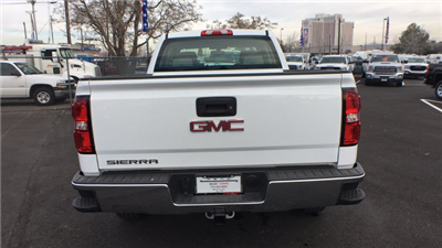 2018 Sierra 1500 Extended Cab 4x4, Pickup #JZ200120 - photo 6