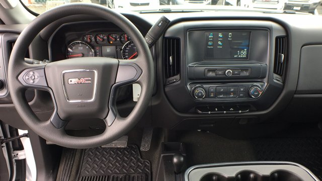 2018 Sierra 2500 Extended Cab 4x4,  Pickup #JZ222824 - photo 15