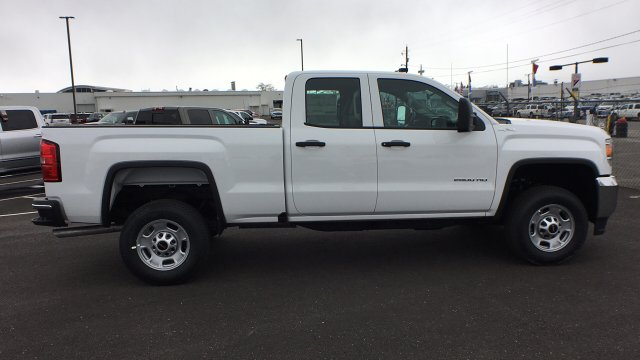 2018 Sierra 2500 Extended Cab 4x4,  Pickup #JZ222824 - photo 4