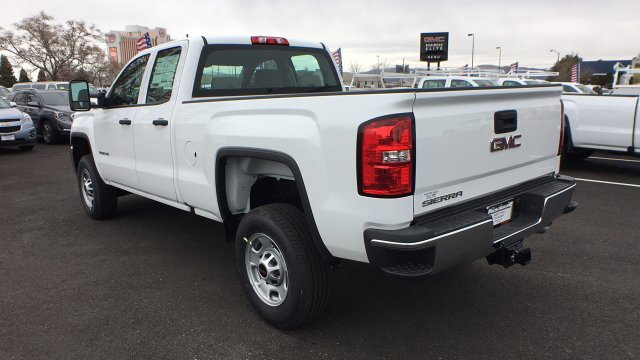 2018 Sierra 2500 Extended Cab 4x4,  Pickup #JZ222824 - photo 2