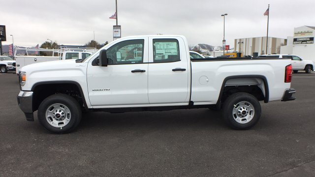 2018 Sierra 2500 Extended Cab 4x4,  Pickup #JZ222824 - photo 7