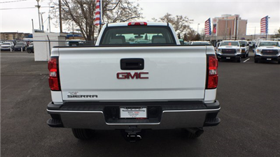 2018 Sierra 2500 Extended Cab 4x4,  Pickup #JZ222824 - photo 6