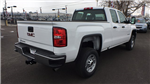 2018 Sierra 2500 Extended Cab 4x4,  Pickup #JZ222824 - photo 5