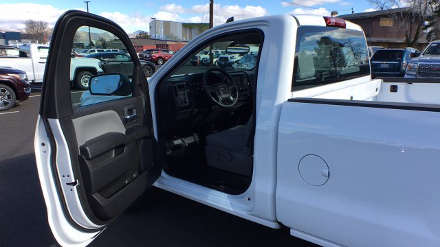 2018 Sierra 1500 Regular Cab 4x4, Pickup #JZ232951 - photo 13