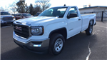 2018 Sierra 1500 Regular Cab 4x4, Pickup #JZ232951 - photo 1