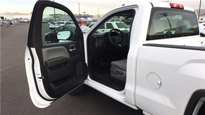 2018 Sierra 1500 Regular Cab 4x4,  Pickup #JZ233729 - photo 13