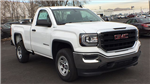 2018 Sierra 1500 Regular Cab 4x4,  Pickup #JZ233729 - photo 3