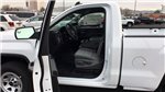 2018 Sierra 1500 Regular Cab 4x4,  Pickup #JZ233729 - photo 22