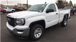 2018 Sierra 1500 Regular Cab 4x4,  Pickup #JZ233729 - photo 1