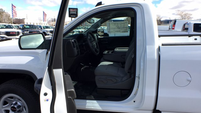 2018 Sierra 1500 Regular Cab 4x4,  Pickup #JZ234830 - photo 22