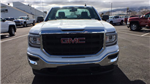2018 Sierra 1500 Regular Cab 4x4,  Pickup #JZ234830 - photo 8