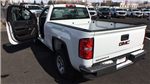 2018 Sierra 1500 Regular Cab 4x4,  Pickup #JZ234830 - photo 12