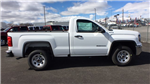 2018 Sierra 1500 Regular Cab 4x4,  Pickup #JZ234830 - photo 4