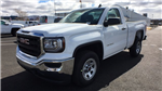 2018 Sierra 1500 Regular Cab 4x4,  Pickup #JZ234830 - photo 1