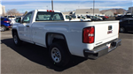 2018 Sierra 1500 Regular Cab 4x4, Pickup #JZ235356 - photo 2