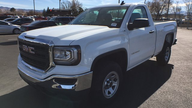 2018 Sierra 1500 Regular Cab 4x4,  Pickup #JZ235428 - photo 23