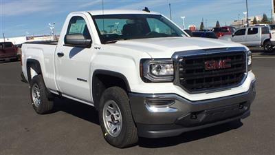 2018 Sierra 1500 Regular Cab 4x4,  Pickup #JZ235428 - photo 3