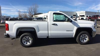 2018 Sierra 1500 Regular Cab 4x4,  Pickup #JZ235428 - photo 26
