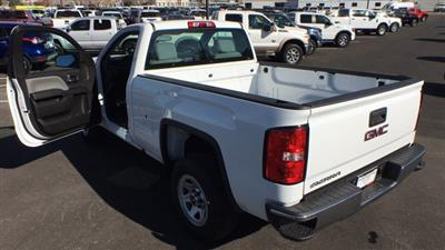 2018 Sierra 1500 Regular Cab 4x4,  Pickup #JZ235428 - photo 34