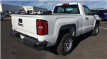 2018 Sierra 1500 Regular Cab 4x4,  Pickup #JZ235428 - photo 5