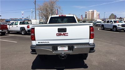 2018 Sierra 2500 Regular Cab 4x4,  Pickup #JZ285152 - photo 6