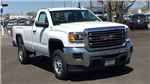 2018 Sierra 2500 Regular Cab 4x4,  Pickup #JZ285152 - photo 3