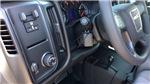 2018 Sierra 2500 Regular Cab 4x4,  Pickup #JZ285152 - photo 20