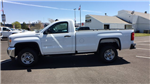 2018 Sierra 2500 Regular Cab 4x4,  Pickup #JZ285152 - photo 7