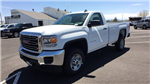 2018 Sierra 2500 Regular Cab 4x4,  Pickup #JZ285152 - photo 1