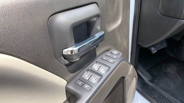 2019 GMC Sierra 2500 Double Cab 4x4, Harbor Stake Bed #K1232275 - photo 15