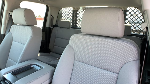 2019 GMC Sierra 2500 Double Cab 4x4, Harbor Stake Bed #K1232275 - photo 17