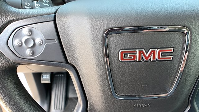 2019 GMC Sierra 2500 Double Cab 4x4, Harbor Stake Bed #K1232275 - photo 22