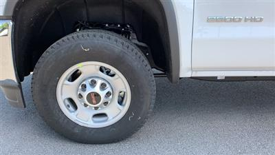 2019 GMC Sierra 2500 Double Cab 4x4, Harbor Stake Bed #K1232275 - photo 10