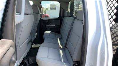 2019 GMC Sierra 2500 Double Cab 4x4, Harbor Stake Bed #K1232275 - photo 13